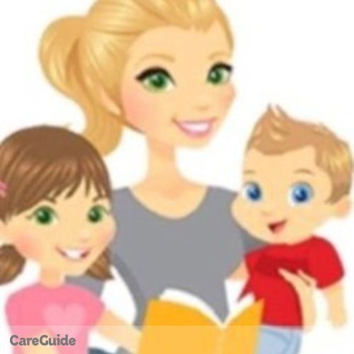 Fun-Loving, Experienced Nanny!