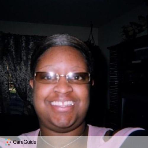 Child Care Provider Dolly G's Profile Picture