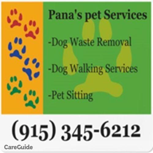 Pet Care Provider Paulina Martinez's Profile Picture