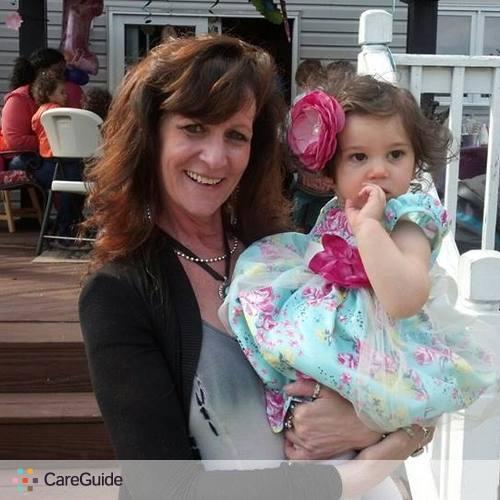 Child Care Provider Francesca Ferrara's Profile Picture