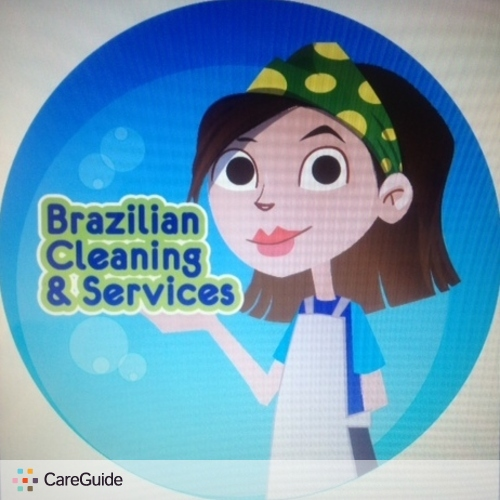 Housekeeper Provider Brazilian Cleaning's Profile Picture