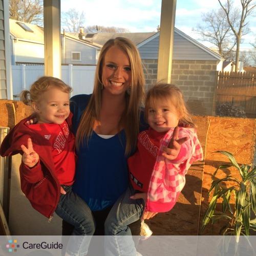 Child Care Provider Brielle R's Profile Picture