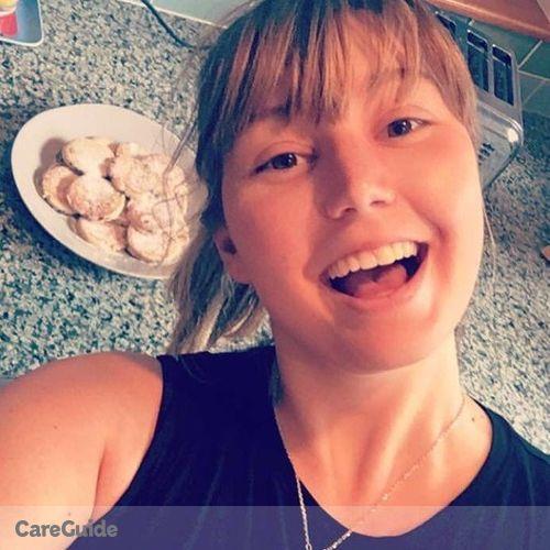 Canadian Nanny Provider Abi P's Profile Picture