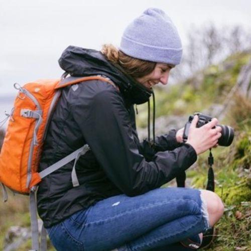 Canadian Nanny Provider Katelin Clancy's Profile Picture