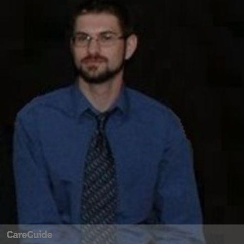 Child Care Provider Andrew Dorn's Profile Picture
