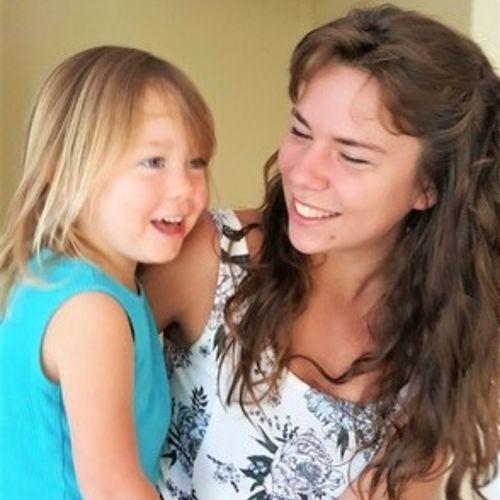 Canadian Nanny Provider Katie Gillis's Profile Picture