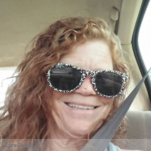 Housekeeper Provider Leslie Carter's Profile Picture