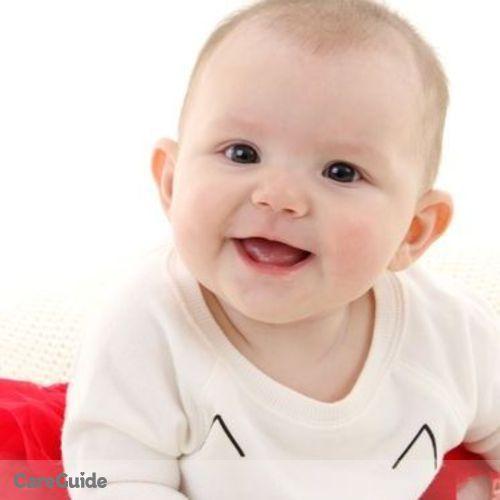 Canadian Nanny Provider Fanny Lavoie's Profile Picture