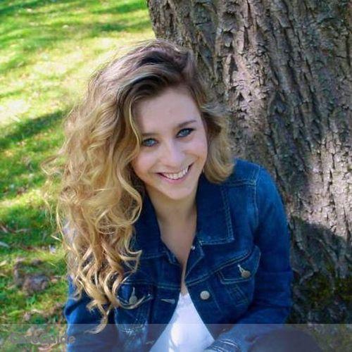 Canadian Nanny Provider Vica Kur's Profile Picture