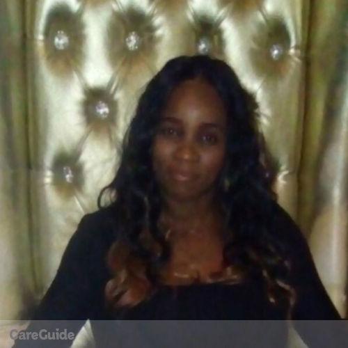 Canadian Nanny Provider Rochelle Haynes's Profile Picture
