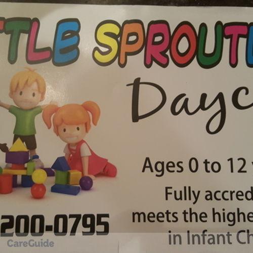 Child Care Provider Nesreen Sublaban's Profile Picture