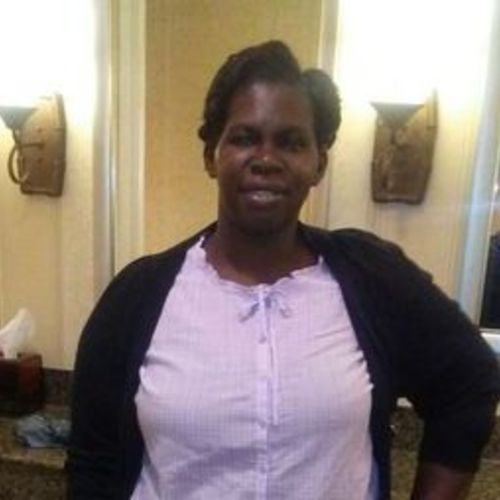 Housekeeper Provider Jasmin Miller's Profile Picture