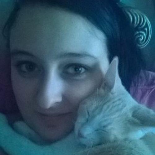 Pet Care Provider Alena Mahaffey's Profile Picture