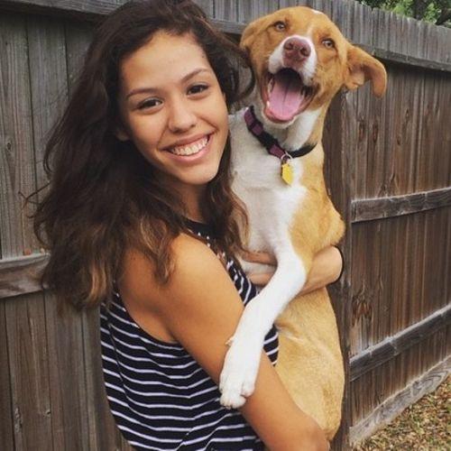 Pet Care Provider Haley McNamer's Profile Picture