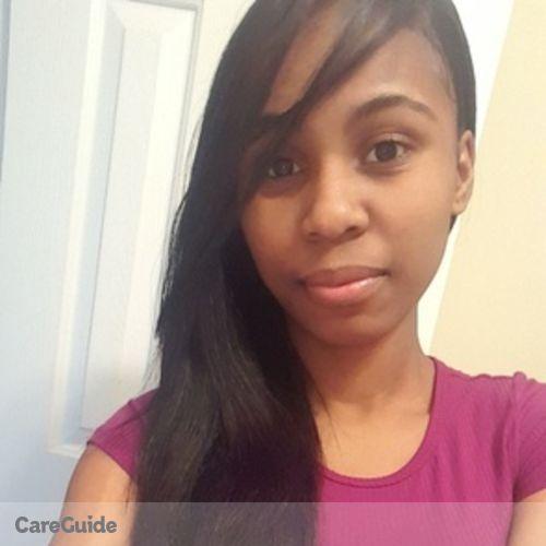 Child Care Provider Taleonia Maloney's Profile Picture
