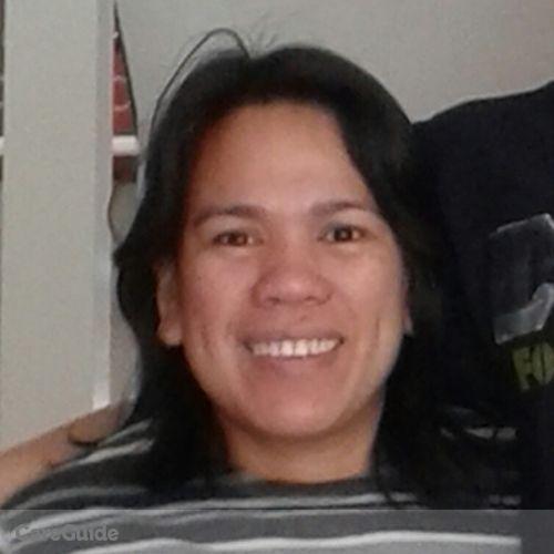 Canadian Nanny Provider Rose Valdivia's Profile Picture