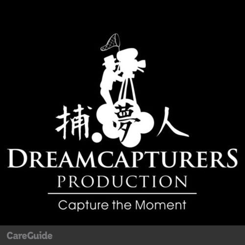 Videographer Provider Dreamcapturers Production's Profile Picture