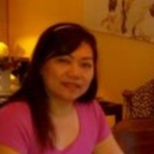 Canadian Nanny Provider Femi Aliang's Profile Picture
