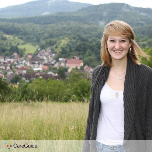 Child Care Provider Laura B's Profile Picture