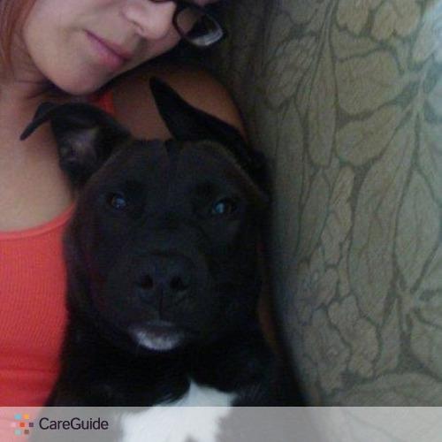Pet Care Provider Marcia Orizi's Profile Picture