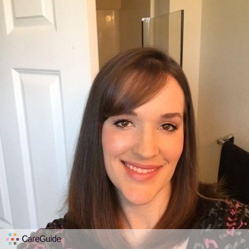 Child Care Job Kristen Biggs's Profile Picture