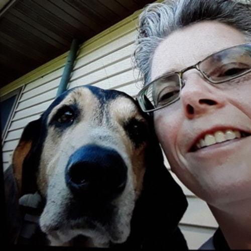 Pet Care Provider Caroline S's Profile Picture