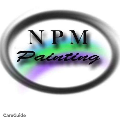 Painter Provider Nathan M's Profile Picture