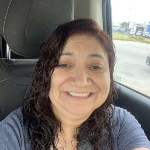 Elder Care Provider Julie O's Profile Picture