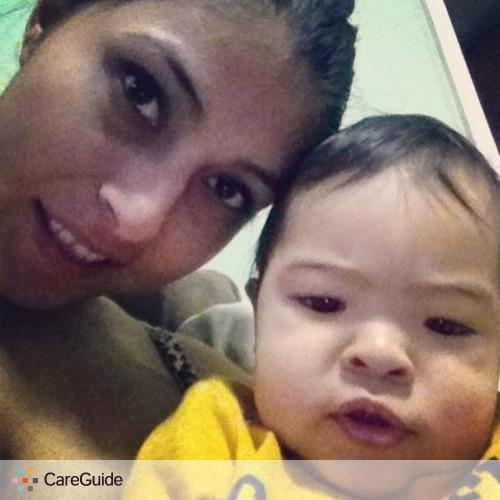 Child Care Provider Martha Vera's Profile Picture