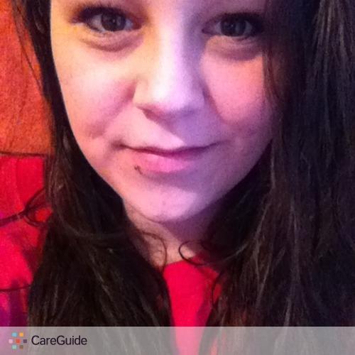 Child Care Provider Joci Geary's Profile Picture