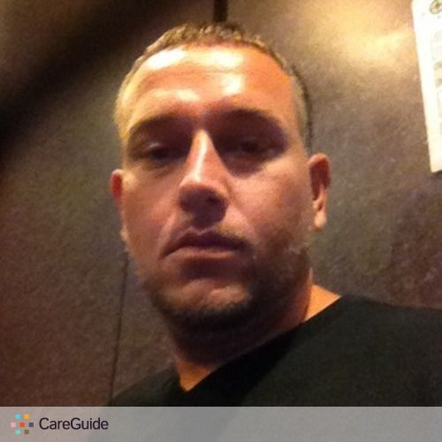 Painter Provider Matthew Tokan's Profile Picture