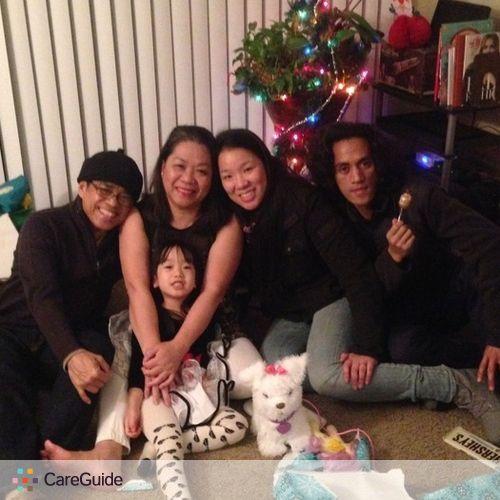 Child Care Provider Lou Ann Toque's Profile Picture