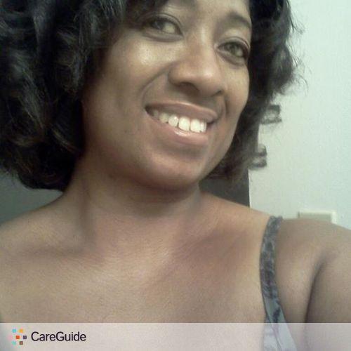 House Sitter Provider Mae Horton's Profile Picture