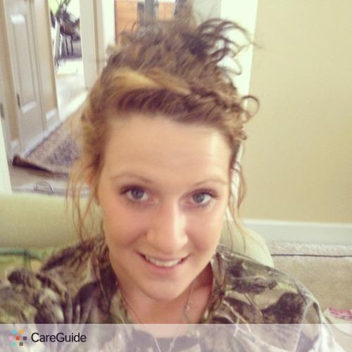 Child Care Provider Shana P's Profile Picture