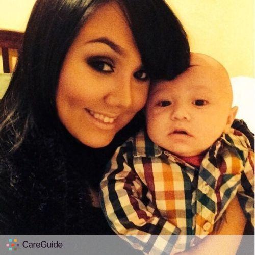 Child Care Provider Vianney Zamora's Profile Picture