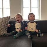 Seeking kind, fun Nanny for cute, easy-going 1 year twin boys starting Feb/March 2019!