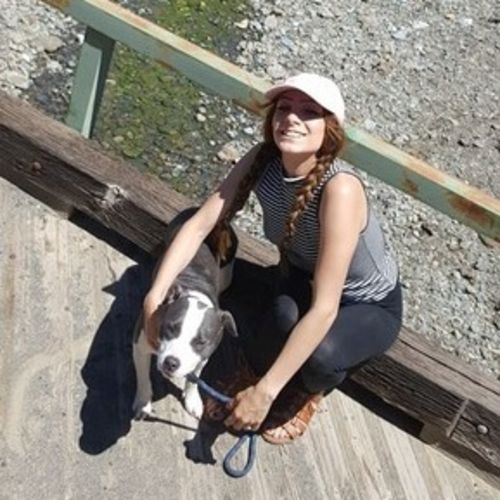 Pet Care Provider Destiney Gamez Gallery Image 3