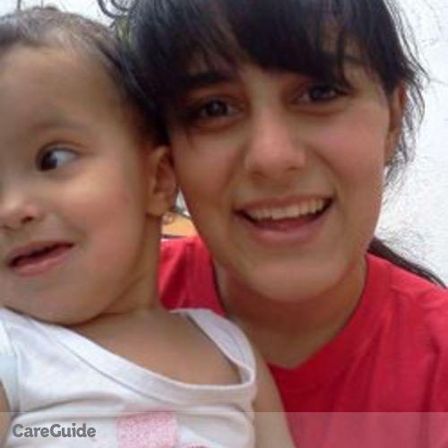 Canadian Nanny Provider Paula Soares F's Profile Picture