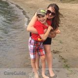 Nanny, Pet Care, Swimming Supervision, Homework Supervision in Ottawa