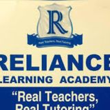 Reliance Learning Academy
