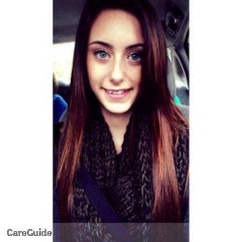 Canadian Nanny Provider Kayla Beaupre's Profile Picture