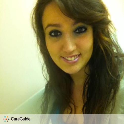 Child Care Provider Rebecca Frana's Profile Picture