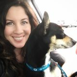 Energetic Dog Walker in Nacogdoches
