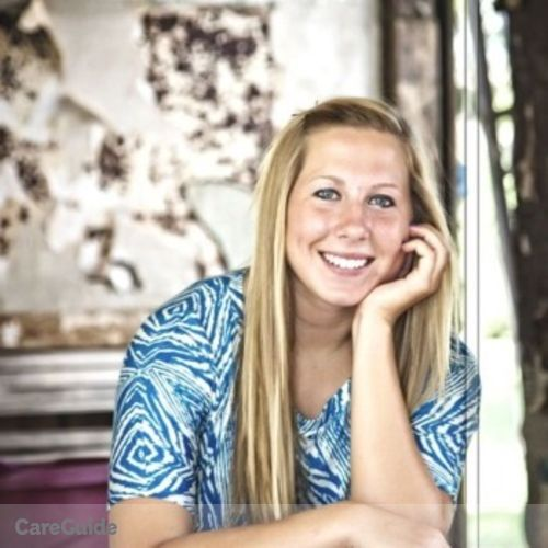Child Care Provider Erika C's Profile Picture