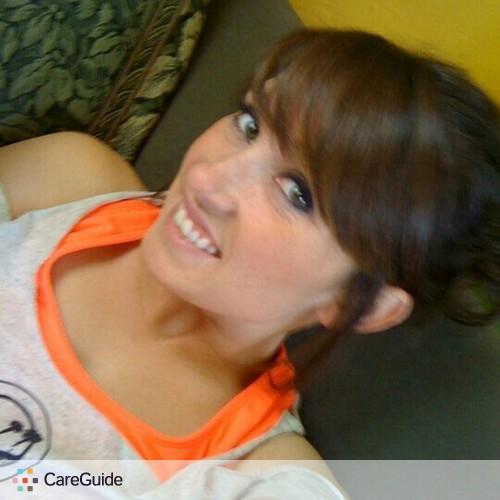 Child Care Provider Jeannette Graves's Profile Picture