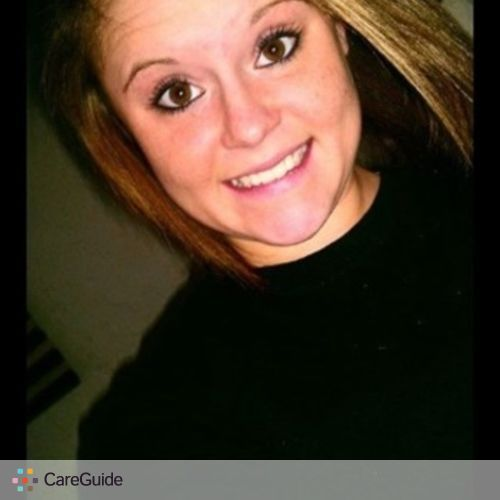 Housekeeper Provider Cassie D's Profile Picture