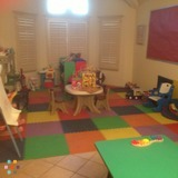 Daycare Provider in El Paso