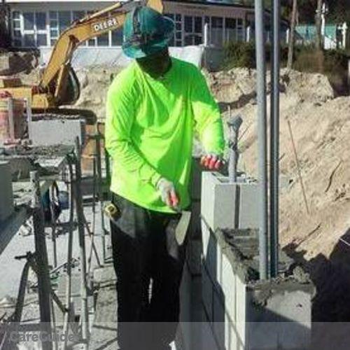 Handyman Provider Majak Koueth's Profile Picture