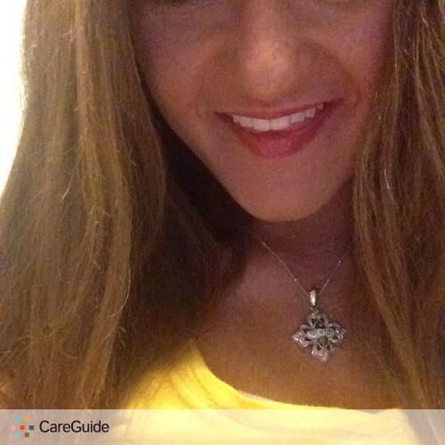 House Sitter Provider Alyssa Anderson's Profile Picture