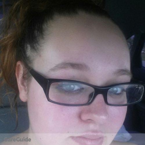 Child Care Provider Emilee P's Profile Picture